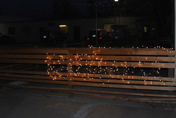 Board Holiday Party - 12.10.12