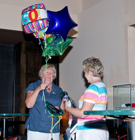 Pattis 60th Birthday 2011