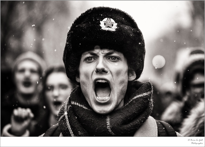 """National Geographic Photo Contest 2018, finaliste catégorie """"people"""".   Prix de la photographie politique 2019, Sciences Po, mention spéciale du jury. Galerie Vu' (juin 2019)."""