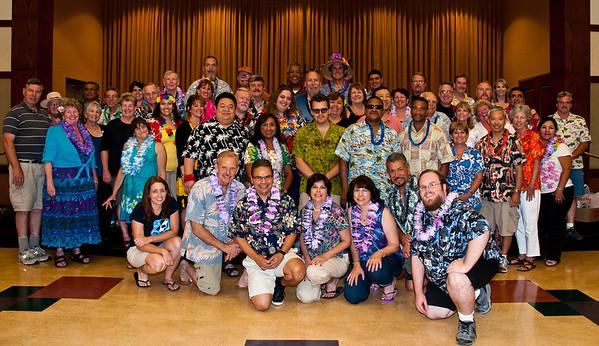 RC Photo Club Hawaiian Barbecue
