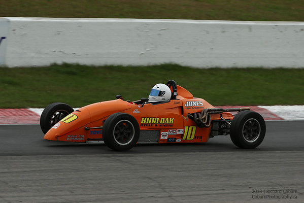 Toyo Tires F1600 Championship