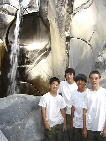 2005 NYLT