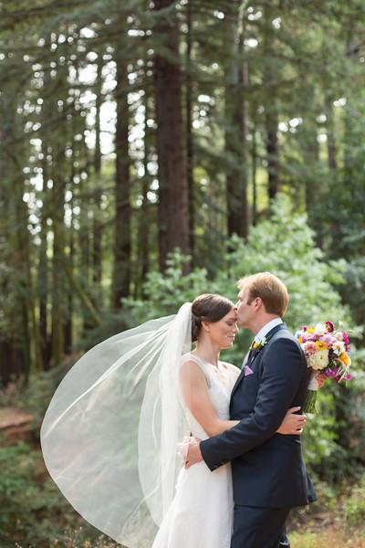 Stephanie & Alec :: Married!