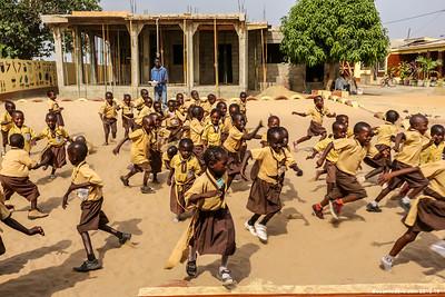 Afrikaya Nursery School - Set 10.