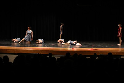 14 Dance Fusion Performing Art Studio