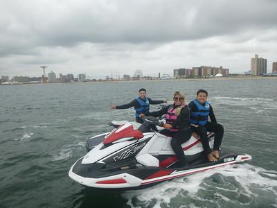 2021-06-12 NYC Harbor Tour
