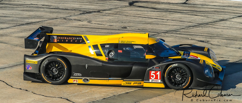 2018 Prototype Challenge at Sebring