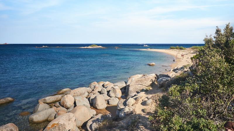 Saint Cyprien, Corse, France