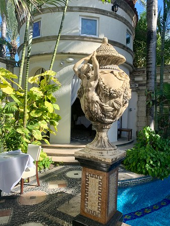 Giannis Versace Mansion Miami Beach