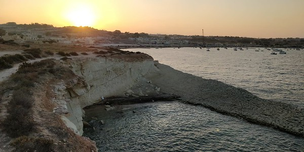 Recce in Marsaskala