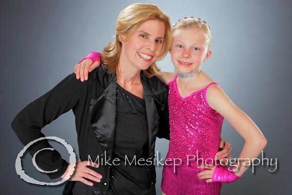 Michelle & Alison