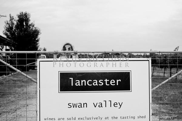 Lancaster Sundowner