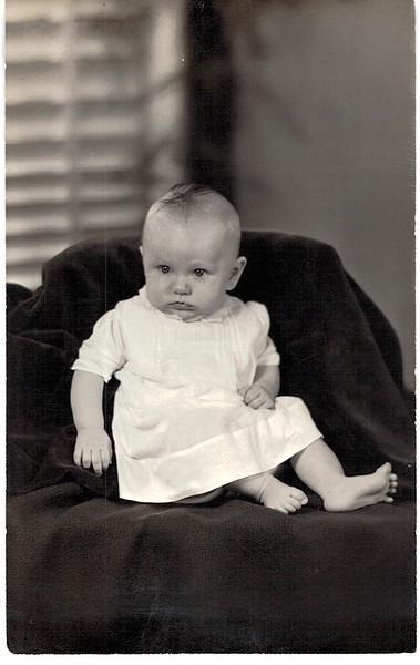 Charles Henry Hilton (1941)