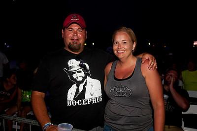 Rock the South - Cullman Alabama 2013
