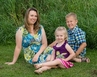 Ohler Family