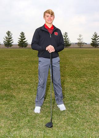 SN Boys Golf 2019