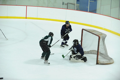 Medway Middle School vs Wachusett 1-7-12