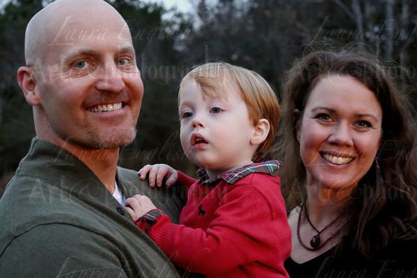 Aernie Family: December 2014