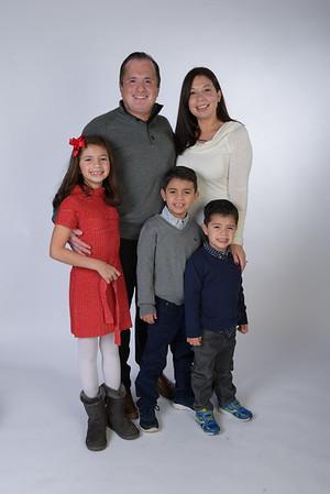 Pedroza Family