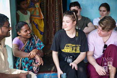 India - Gram Vikas (Spring Academic Travel 2018)