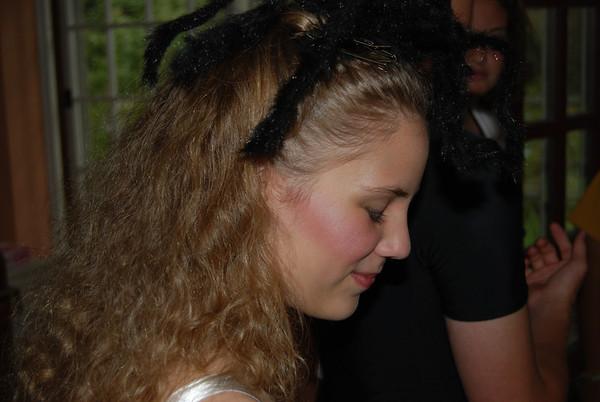 CA Homecoming 2010 - Lady GaGa