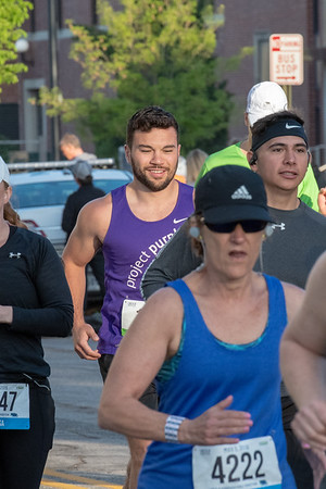 2019 Lincoln Marathon