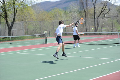 RHS Varsity Boys Tennis 2021