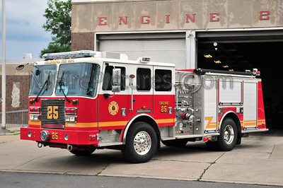Pennsylvania Fire Apparatus