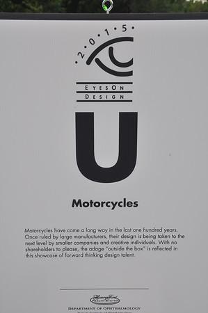 EOD 2015 Motorcycles