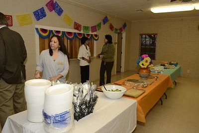 Father Pancho's Birthday Celebration 2014