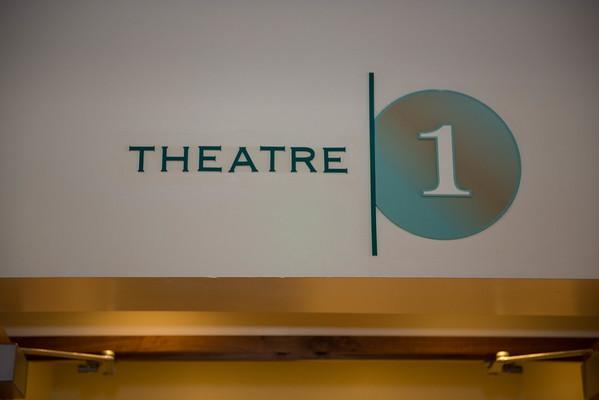 radius Theatre 2015