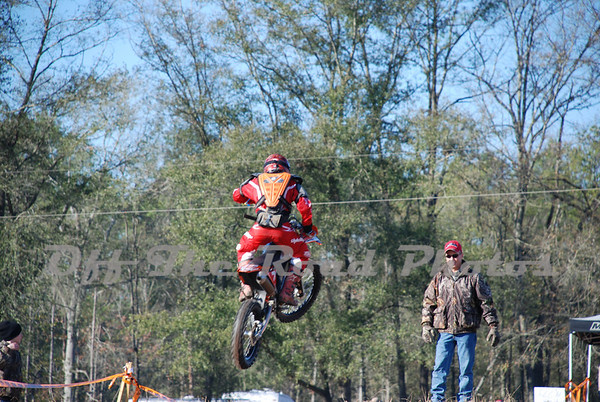 SUMTER NATIONAL ENDURO 2008