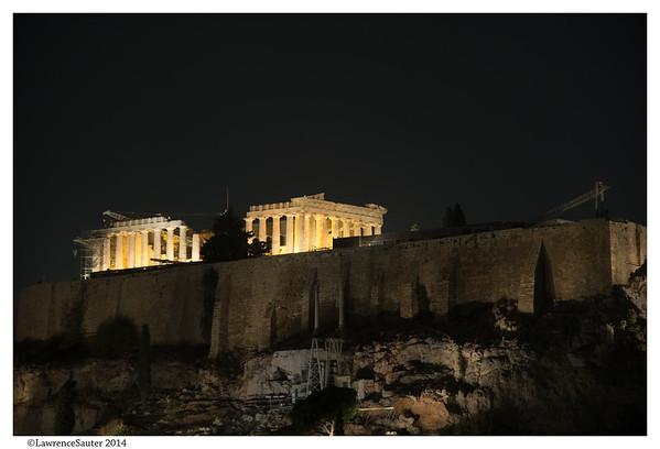 Greece 2014