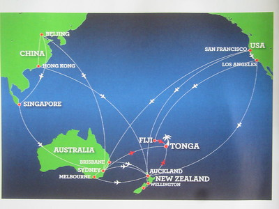 2018_07 Tonga Islands