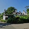 The Cottage: Flookersbrook: Hoole
