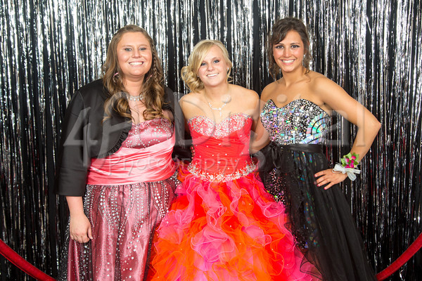 2013 NP Prom