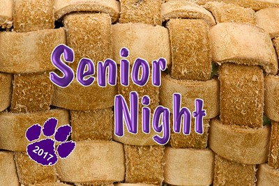 2017 Senior Night (05-02-17)