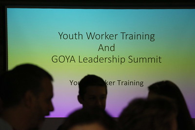 GOYA Leadership Summit 2016