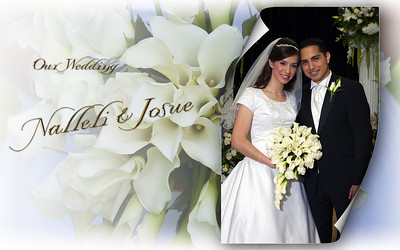 Josue & Nalleli Album
