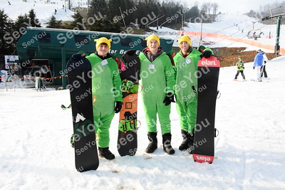 Photos on the slopes 12-28-19