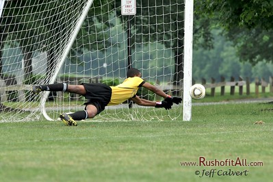 STN Rangers - Lehigh Valley YSL Tournament, June 2011