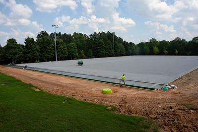 New Intramural Field 08-24-21