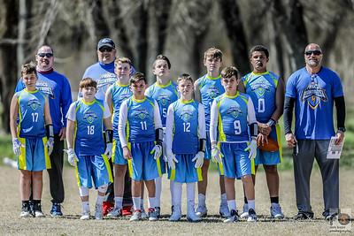 2021 Frisco Lightning 7v7 Football