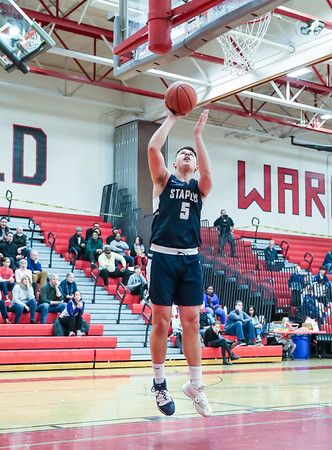Staples vs Warde (with a few JV games photos)