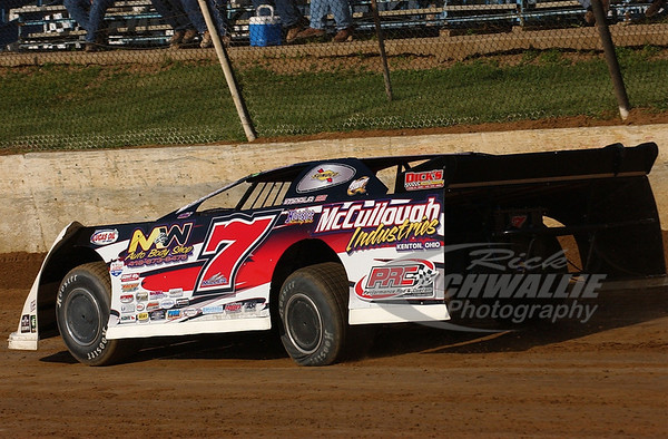 Florence Speedway (KY) 5/31