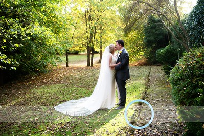 Jeannine & Rob - LEEZ PRIORY