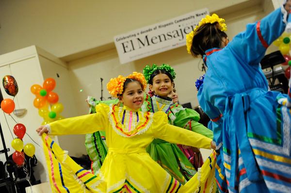 2015 El Mensajero Anniversary Celebration