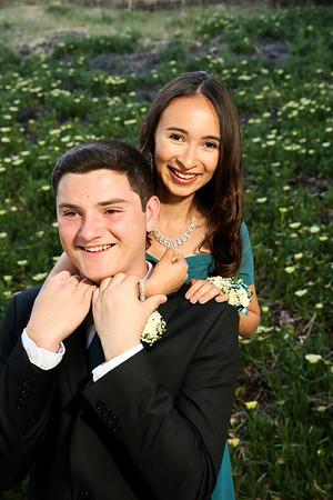 2017 Troy High School Prom