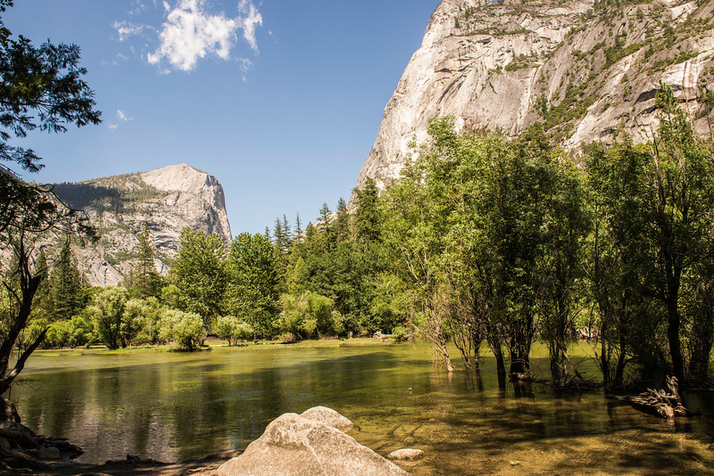 2019 San Francisco Yosemite Vacation 023 - Mirror Lake.jpg