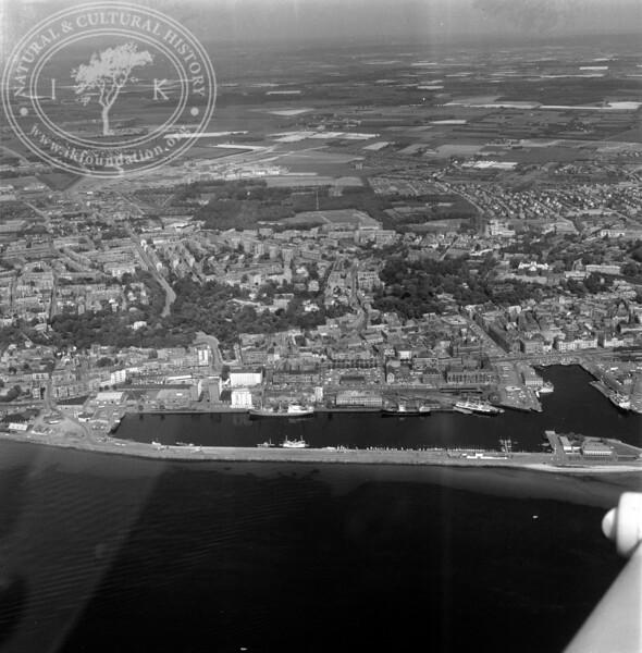 Helsingborg Harbor | EE.1174